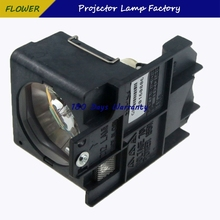 Projector  lamp with housing  DT00701 For  HITACHI CP-RS55/Cp-RS56/CP-RS56 +/CP-RS57/CP-RX60/CP-RX60Z/CP-RX61/CP-RX61 + PJ-LC7 цены онлайн