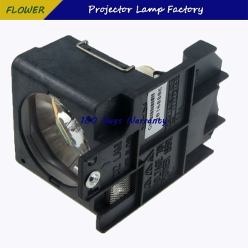 DT00701 For  HITACHI CP-RS55/Cp-RS56/CP-RS56 +/CP-RS57/CP-RX60/CP-RX60Z/CP-RX61/CP-RX61 + PJ-LC7 Projector  lamp with housing цена 2017