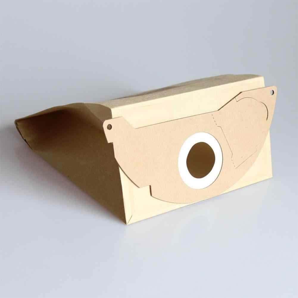 Vacuüm Dust Clean Papieren Zak Filter voor KARCHER Stofzuiger WD2250 A2004 A2054 MV2