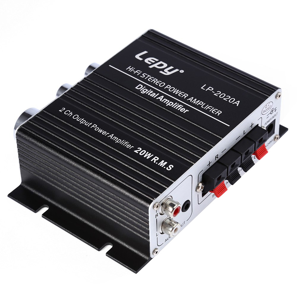Hifi-player Hifi-geräte Lepy Lp 2020a Klasse-d Hallo-fi Audio Mini Verstärker Mit Netzteil Lepy Verstärker Lp2020a Eu Stecker