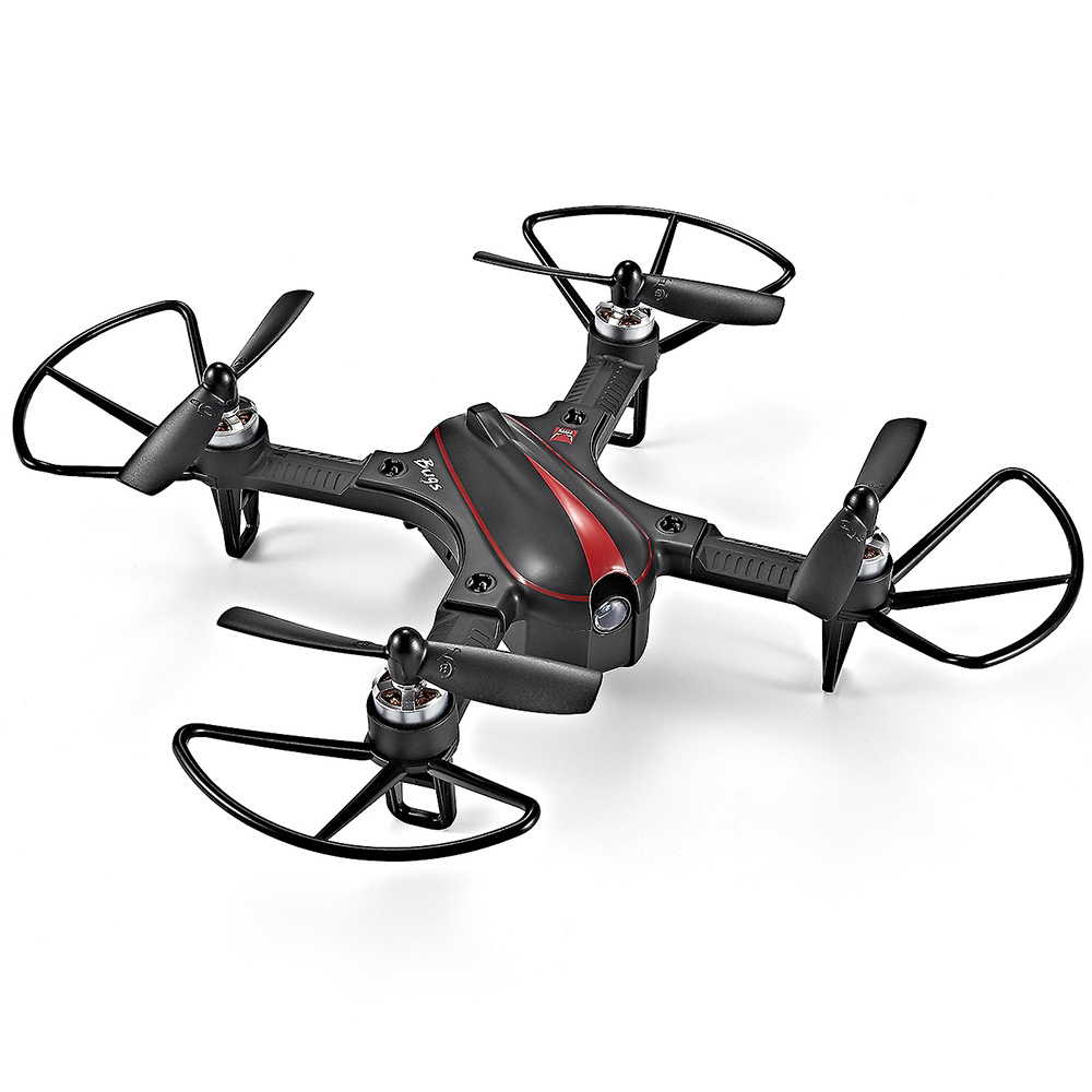 MJX Bugs 3 B3 175 мм Мини Бесщеточный Радиоуправляемый Дрон RTF 2750KV мотор 4CH передатчик 6 Axis Gyro пульт дистанционного Управление вертолеты игрушечные дроны - 3