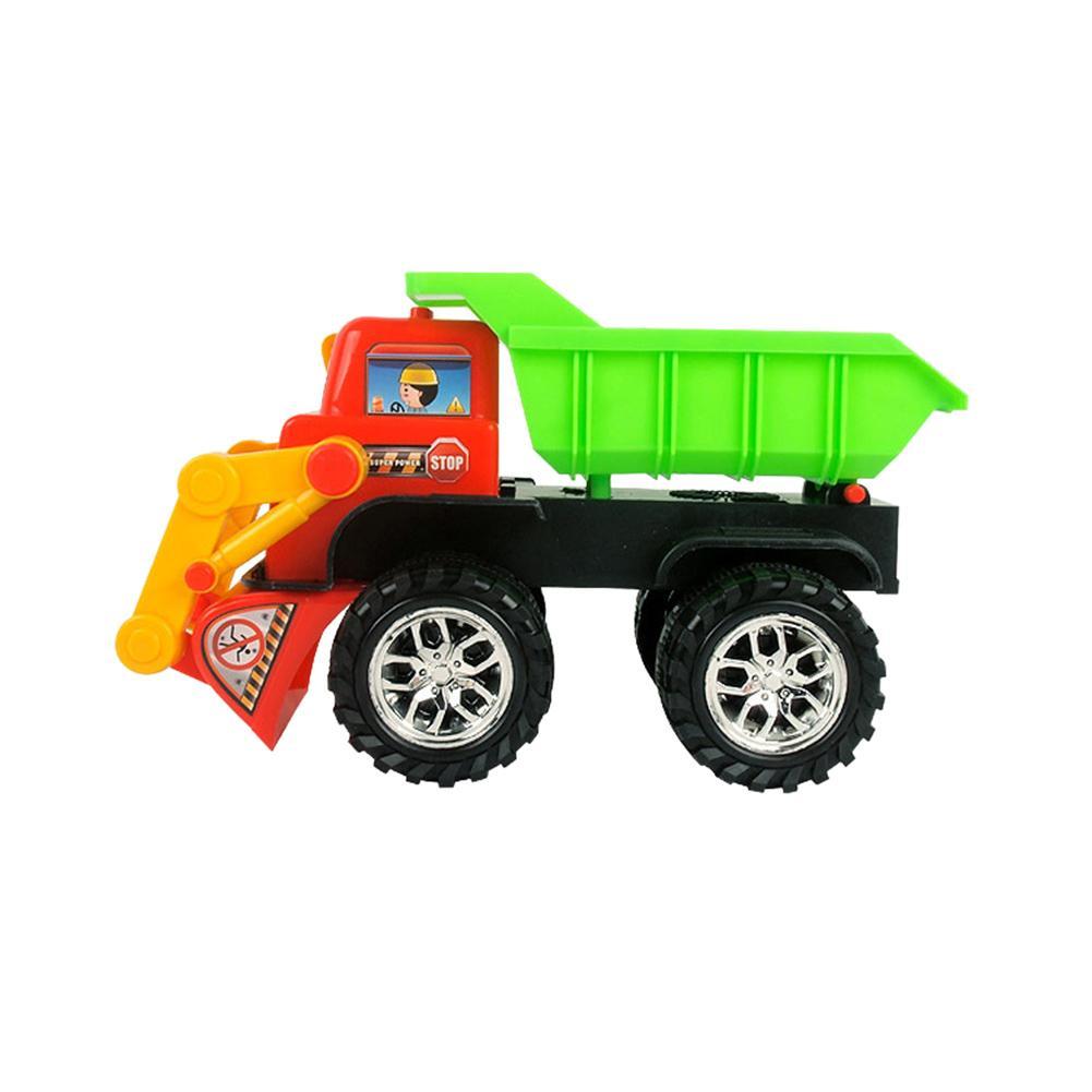 Playa Arena Construcción Niños Excavadora Rooter Juguete Los Vehículo De Camión Modelo N0ymnOv8w