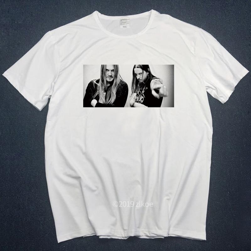 Dark Throne True Norwegian Black Metal T Shirt Lightning Hipster Anime Cosplay Tshirt Men Funny New Fashio T Shirt Hip Hop