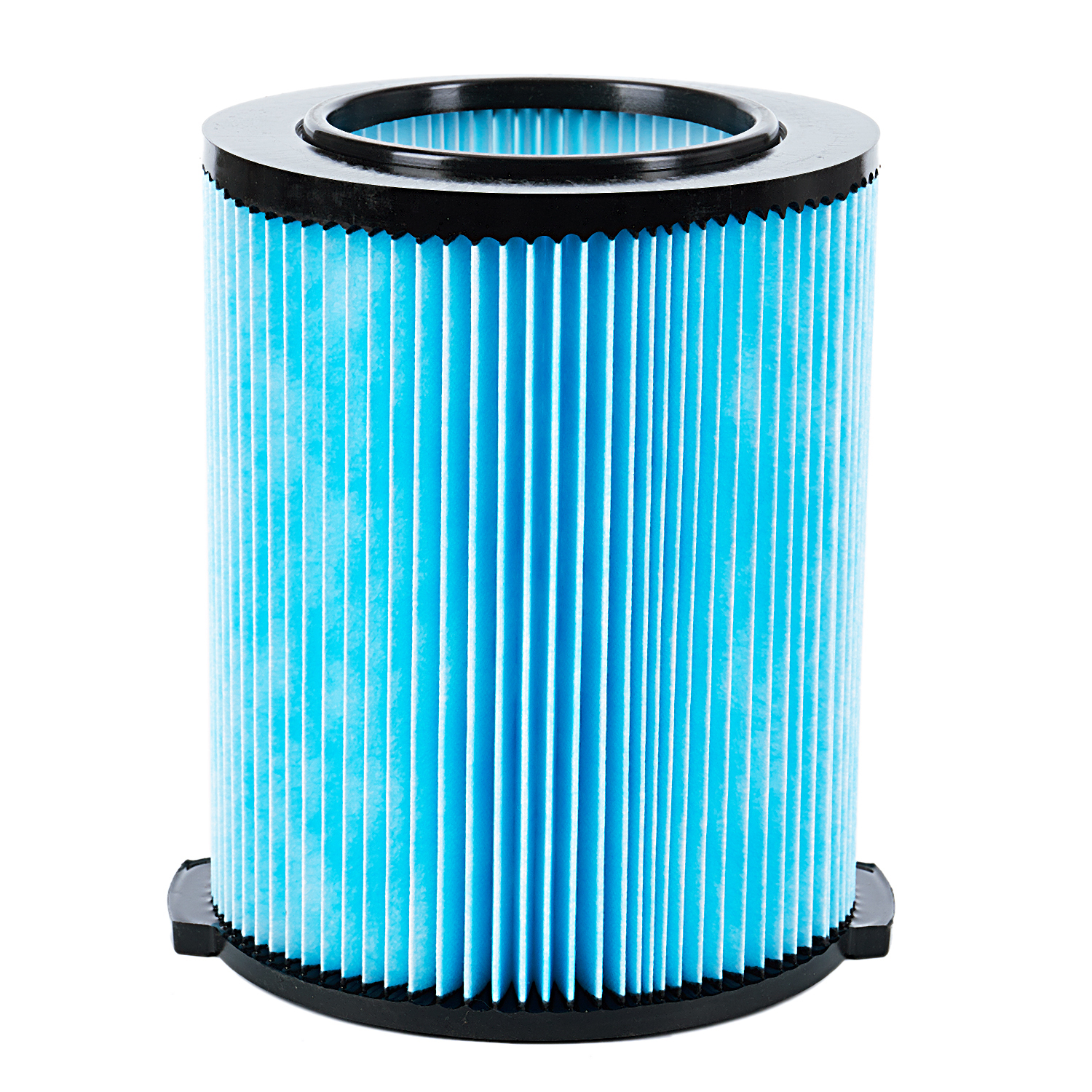 New Hot VF5000-3-Layer Pleated Paper Vacuum Filter ,Vacuum cleaner filter