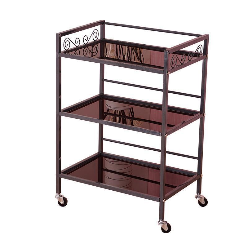 Bathroom Cutlery Holder Kitchen Shelf Repisas Y Estantes Utensilio De Cozinha Trolleys Prateleira Organizer With Wheels