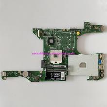 אמיתי CN 0JK5GY 0JK5GY JK5GY DA0V08MB6D2 HM77 מחשב נייד האם Mainboard עבור Dell Vostro 3460 V3460 נייד