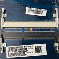 האם מחשב נייד 858034-001 858034-601 UMA w מעבד i3-5005U עבור מחברת HP 14-am האם מחשב נייד PC סדרה (3)
