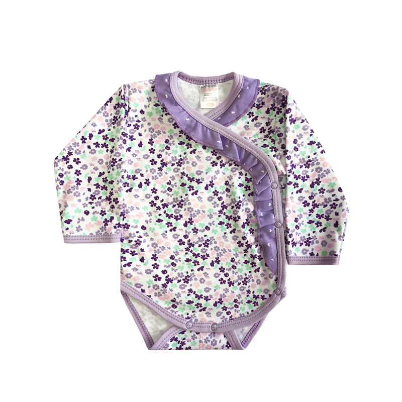 Bodysuit for girls КОТМАРКОТ 9896