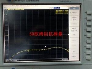 Image 5 - DYKB 1 MHz bis 3 GHz Standing Wave Verhältnis Reflektierende Brücke SWR RF Directional Brücke sensor 3000MHz RF netzwerk schaltung Antenne