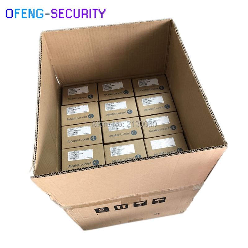 1Pcs Alcatel Lucent Bell GPON ONU I-010G, 100% New And Original