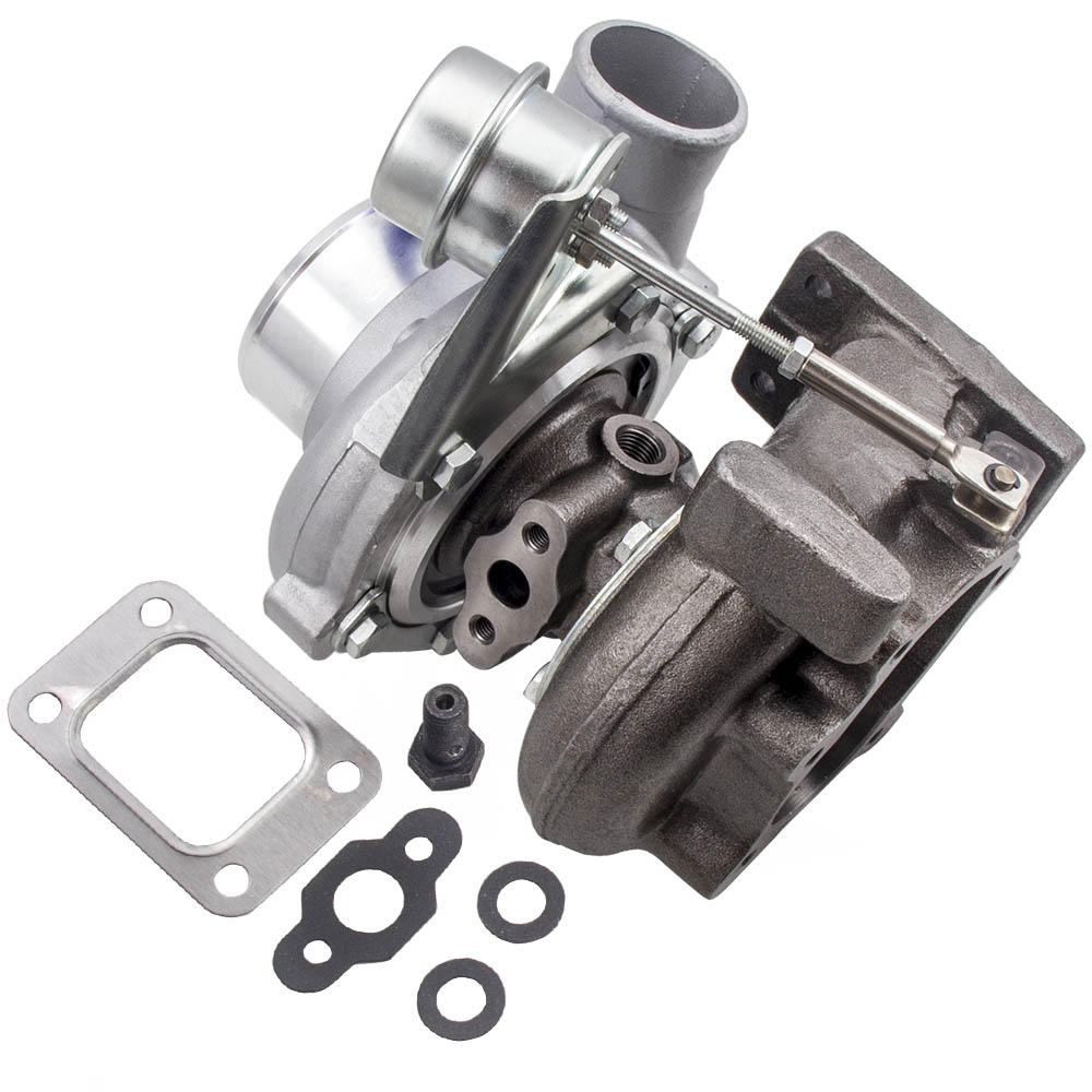 ₩ New! Perfect quality turbo upgrade in car and get free shipping