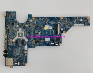 Image 2 - 本物の 649950 001 DA0R23MB6D0 HD6470/1 ノートパソコンのマザーボード Hp パビリオン G4 1000 G6 1000 シリーズノート Pc