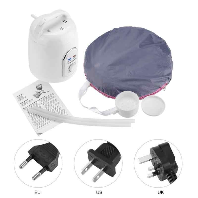 ГОРЯЧАЯ Оригинальная 1.5л Паровая сауна кастрюля для турпоходов машина надувной паровой домашний личный спа Крытый тела терапия для похудения