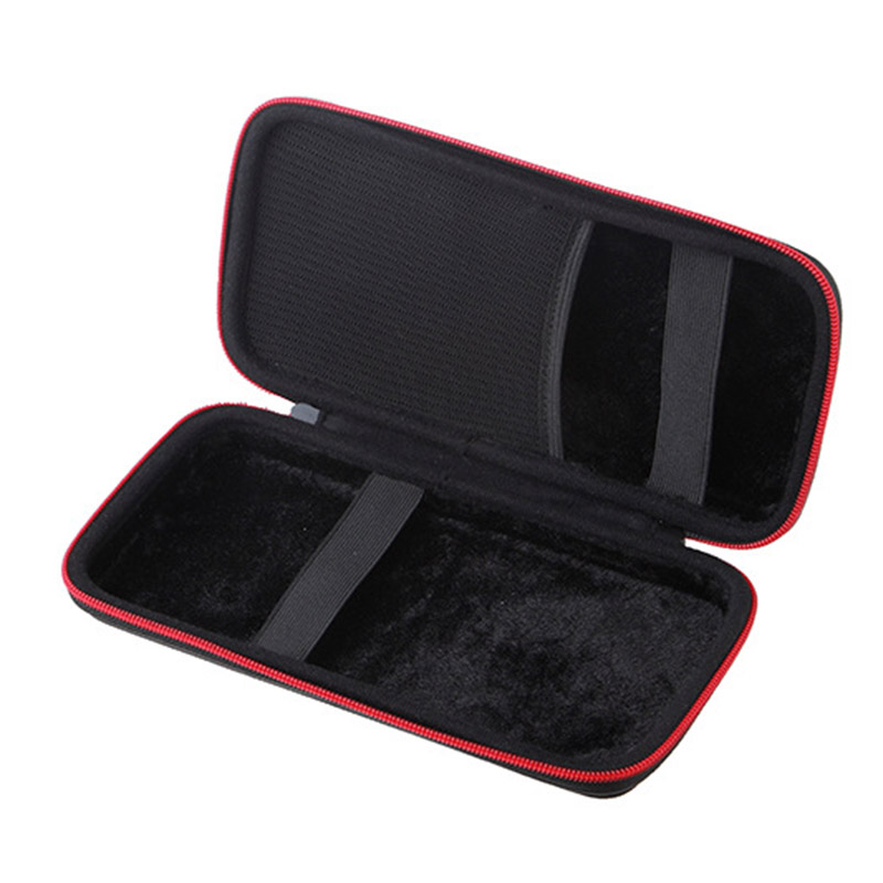 Portable Carrying Case Storage Bag For Sony Psp3000 Game Console / Nintendo Mp5 Handheld Game Console / Mobile Power