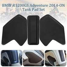 Serbatoio Pads di protezione Pad Anti-slip PER BMW R1200GS-LC Adventure 2014-ON Impermeabile DELL'UNITÀ di elaborazione Esterno Aggiornamenti prevenire Graffi