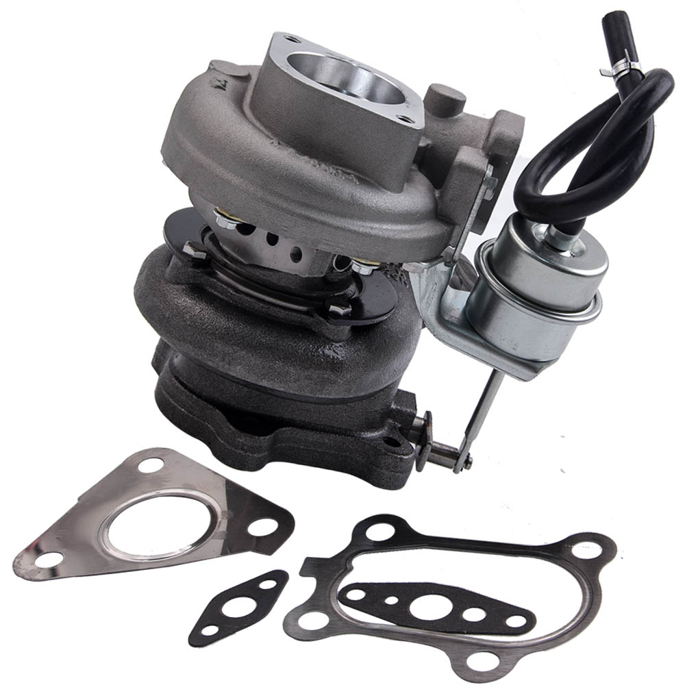 GT1752 <font><b>Turbo</b></font> Charger for Nissan Patrol 2.8 TD RD28TI Y61 701196 14411-VB300 <font><b>GT17</b></font> 14411VB301 14411-VB300 14411-VB301 image