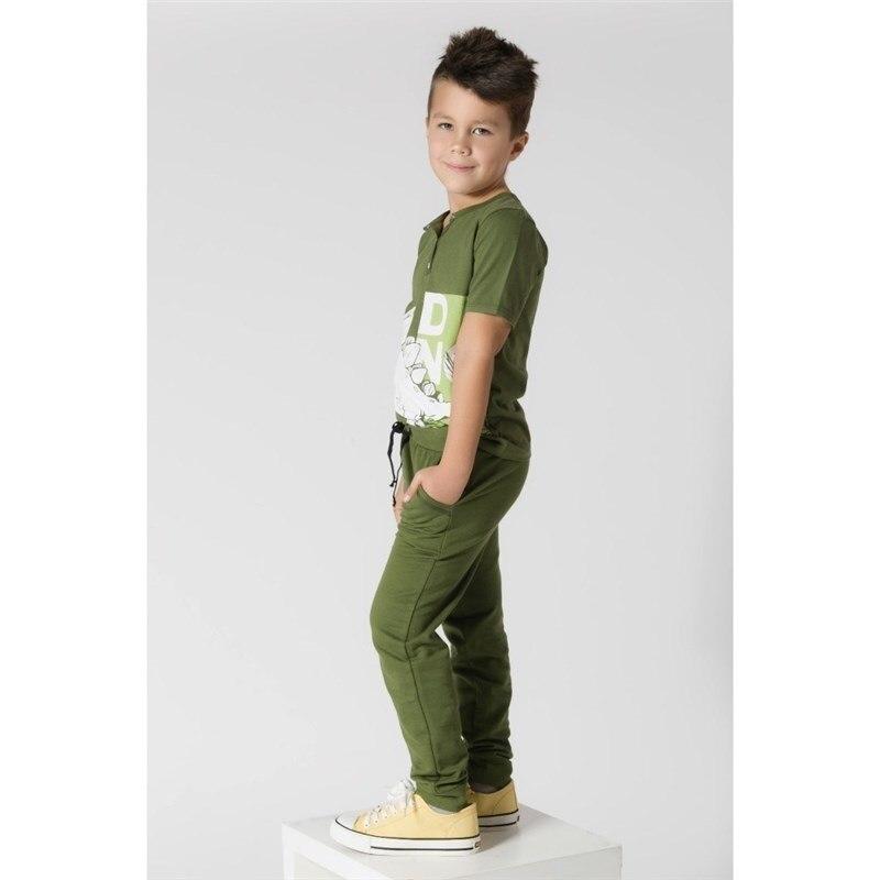Trousers Khaki цена