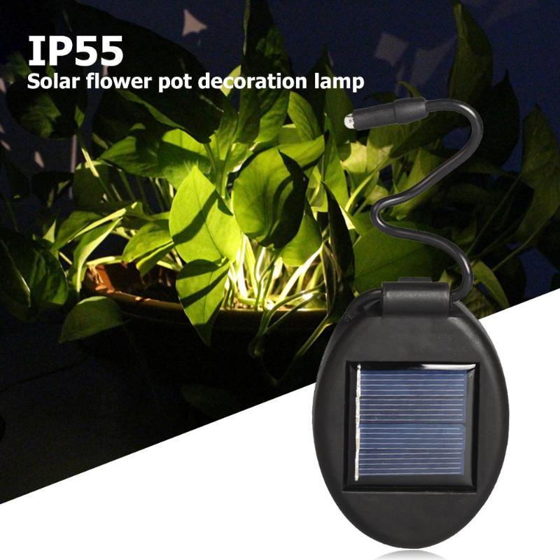 2pcs 1.2v Solar Lamp Wall lamp  IP55 Waterproof Garden Streetlight Flowerpot Landscape Light new|Solar Lamps| |  - title=
