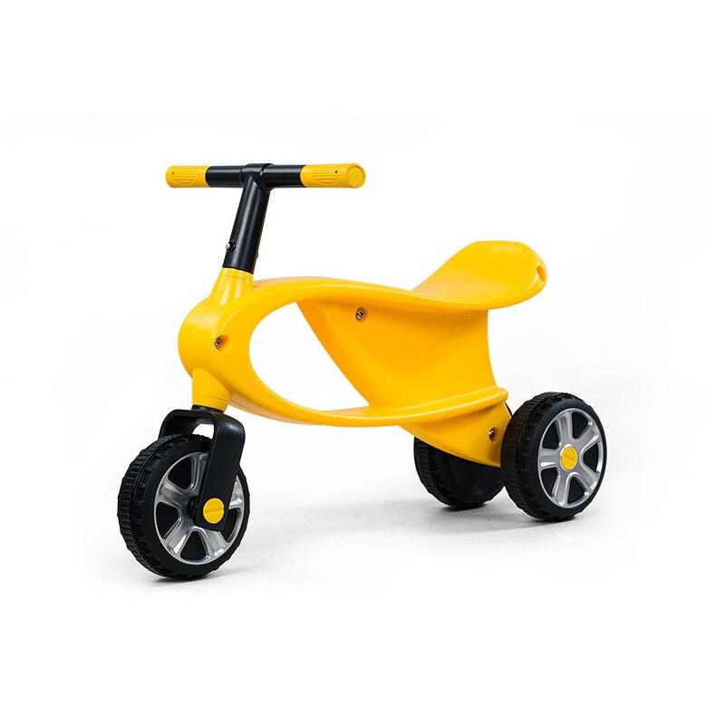 2-5 jaar Oude Baby Driewielige Sport Auto Draagbare Baby Peuter Baby Scooter Kleuterschool kinderen Speelgoed auto