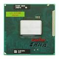 Процессор Intel Core i3 2310M SR04R, двухъядерный процессор, 2,1 ГГц, четырехъядерный процессор, процессор L2 = 512 М, L3 = 3 м, разъем 35 Вт G2
