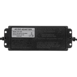 Image 4 - CLAITE KJS 1509 3 12V 5A Power Adapter AC/DC Adapter Adjustable Voltage Adapter LED Display Switching Power Supply