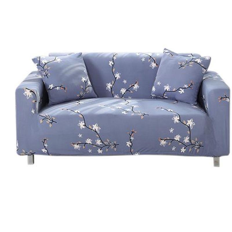 Floral Stretch Chair Sofa Love Seat Covers Armchair Protector Couch Slipcover