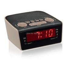 Fm-радио светодио дный ное радио