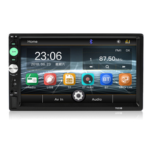 7033B Car Stereo Radio 2 DIN MP5 Player mirrorlink Android 2din car radio 7 Touch Screen HD Bluetooth Multimedia Autoradio 2 din android car radio multimedia 7 universal hd multimedia player touch screen autoradio car stereo mp5 bluetooth backup gps