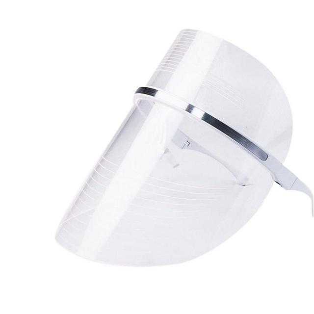 Anti-Wrinkle Facial LED Mask