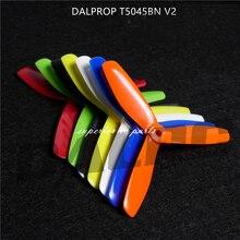 DALPRO T5045BN V2 5045 5*4.5 Inch 3-blade Propeller Props wi