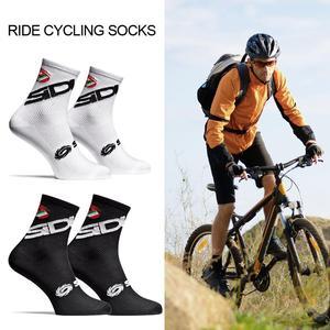 2019 New Cycling Socks Men Spo