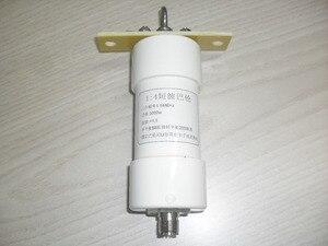 Image 1 - 1:4 Balun 1 56MHzz 3000 W 3KW haute puissance jambon Winton antenne Barron 50 ohms à 200 ohms