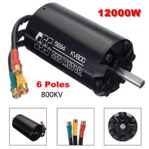 SSS 5694/800KV 12000W Brushles