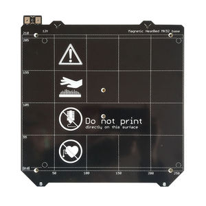 3D Printer Parts Clone I3 Mk3