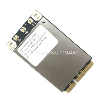 SSEA nuevo para Atheros AR5BHB92 AR9280 2,4G/5 GHz 802 11a/b/g/n wifi  inalámbrico la mitad mini