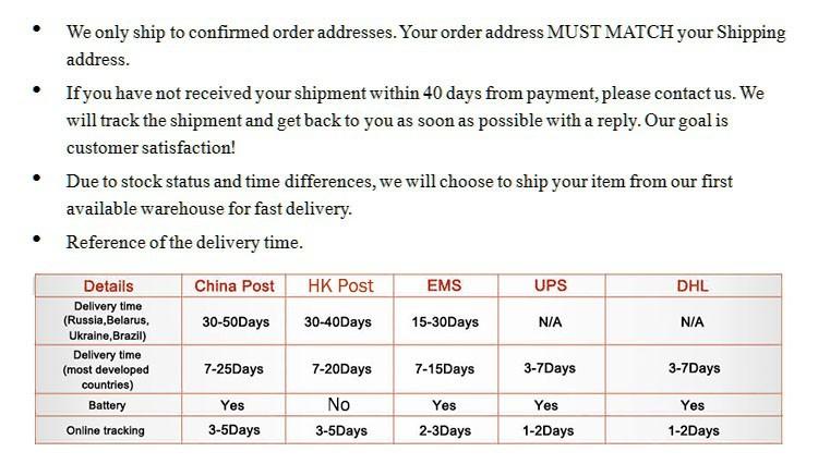 p_shipping