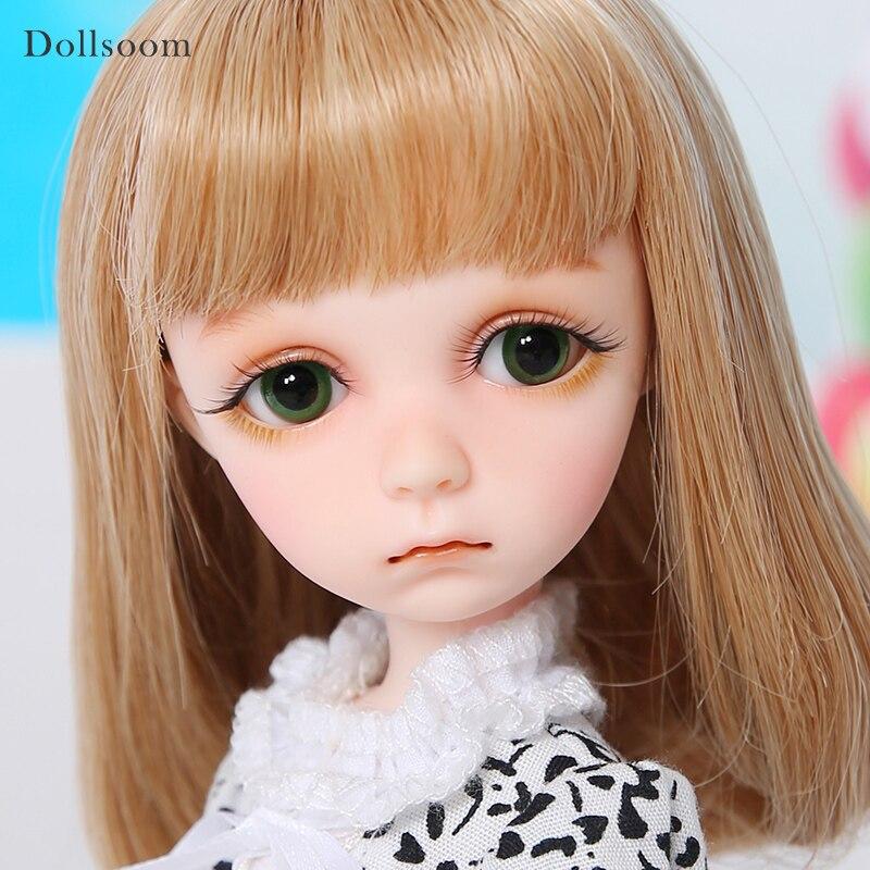 Imda 2 2 Colette 1 6 BJD SD Dolls Girls linachouchou Resin luts dollshe dollsbe yosd