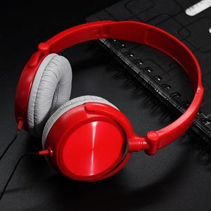 Image 5 - אוזניות משחקי אוזניות Wired סטריאו העמוק בס אוזניות אוזניות עם מיקרופון מחשב סטריאו משחקים עבור מחשב טלפון