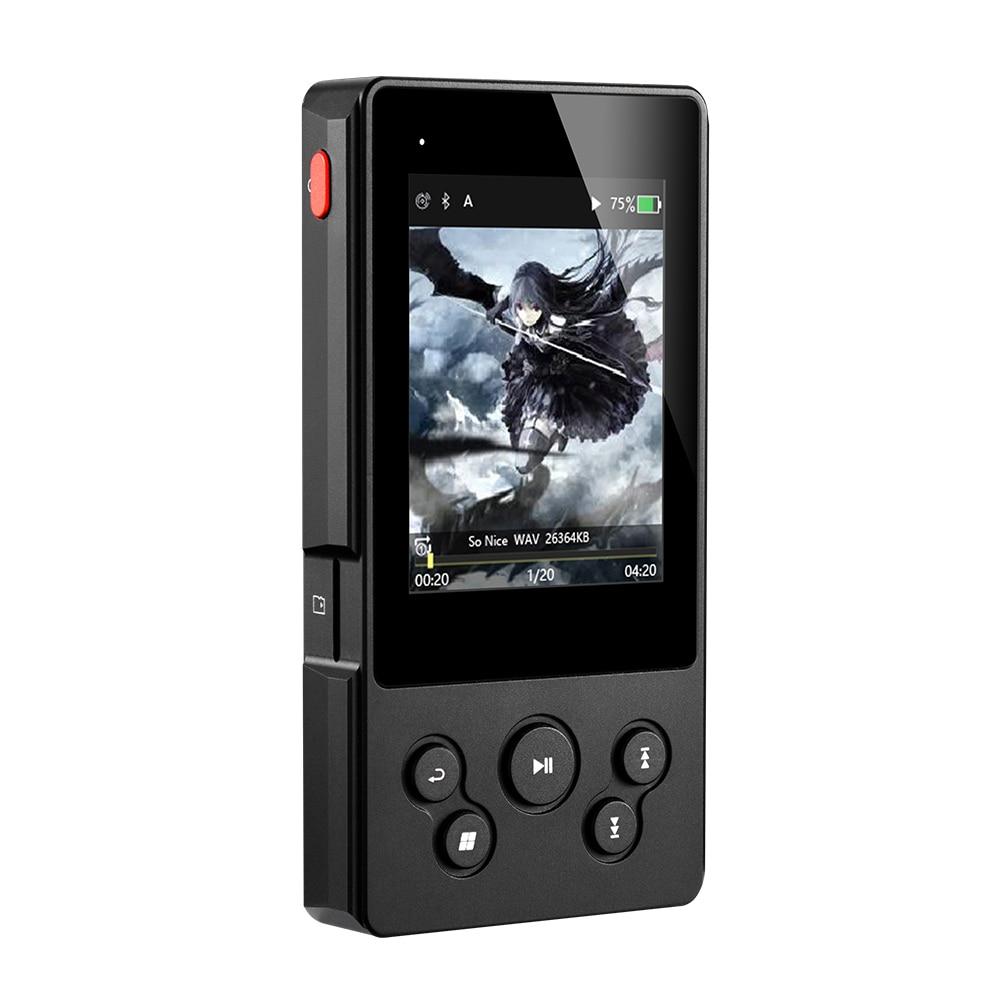 Xduoo Tragbare Hifi Mp3 Player X10t Ii Dac Bluetooth Player Mp3 Hallo-res Verlustfreie Musik Flac Player Unterstützung Usb Optische Koaxial Angenehm Zu Schmecken Mp4 Player