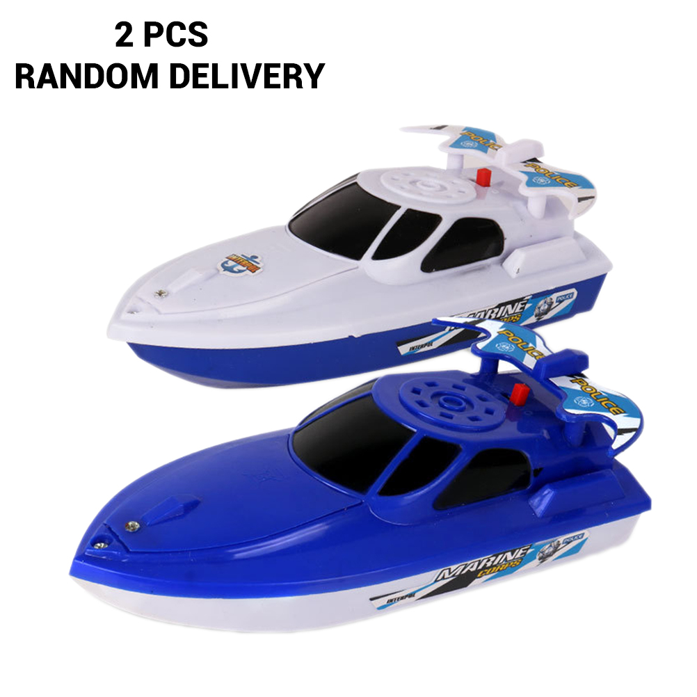 2Pcs Electric Boat Speedboat Bath Toys Tub Water Play Toys for Kids Baby Children2Pcs Electric Boat Speedboat Bath Toys Tub Water Play Toys for Kids Baby Children