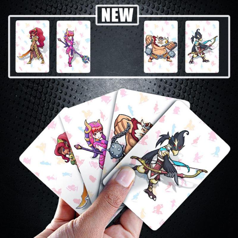 Ic/id Card Learned 20pcs Nfc Tag Cards For Switch And Wii U--mario Kart 8 Deluxe Ntag215 Chip Cards Attractive Designs; Iot Devices