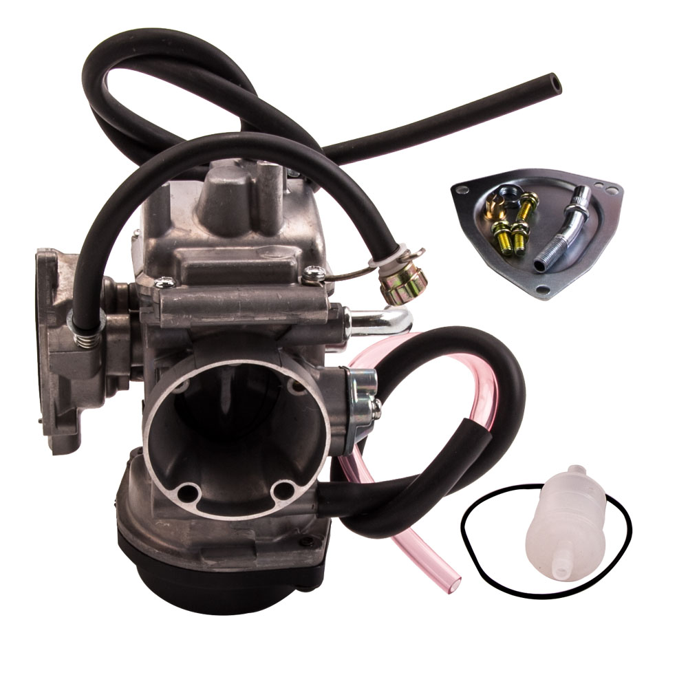 Back To Search Resultsautomobiles & Motorcycles Carburetor For Kawasaki 36mm Pd36j Carburetor Quad Atv Kfx 400 Kfx400 Fit 2003~2006 Utv Ltz 400 Ltz400 Raptor 400 Catalogues Will Be Sent Upon Request Auto Replacement Parts