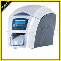 ( customized order) Enduro3e  printer  Dual side and  5pcs SIJUJI RM300 YMCKO ink ribbon