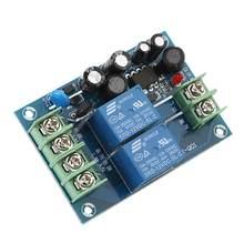 AC 85-240V di Alimentazione del Controller di Alimentazione 110V 220V 230V 10A Doppia Alimentazione di Commutazione Automatica modulo di controllo