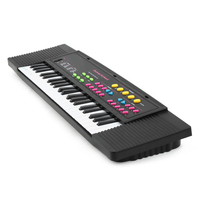Children 44 key Middle Electronic Keyboard with Microphone