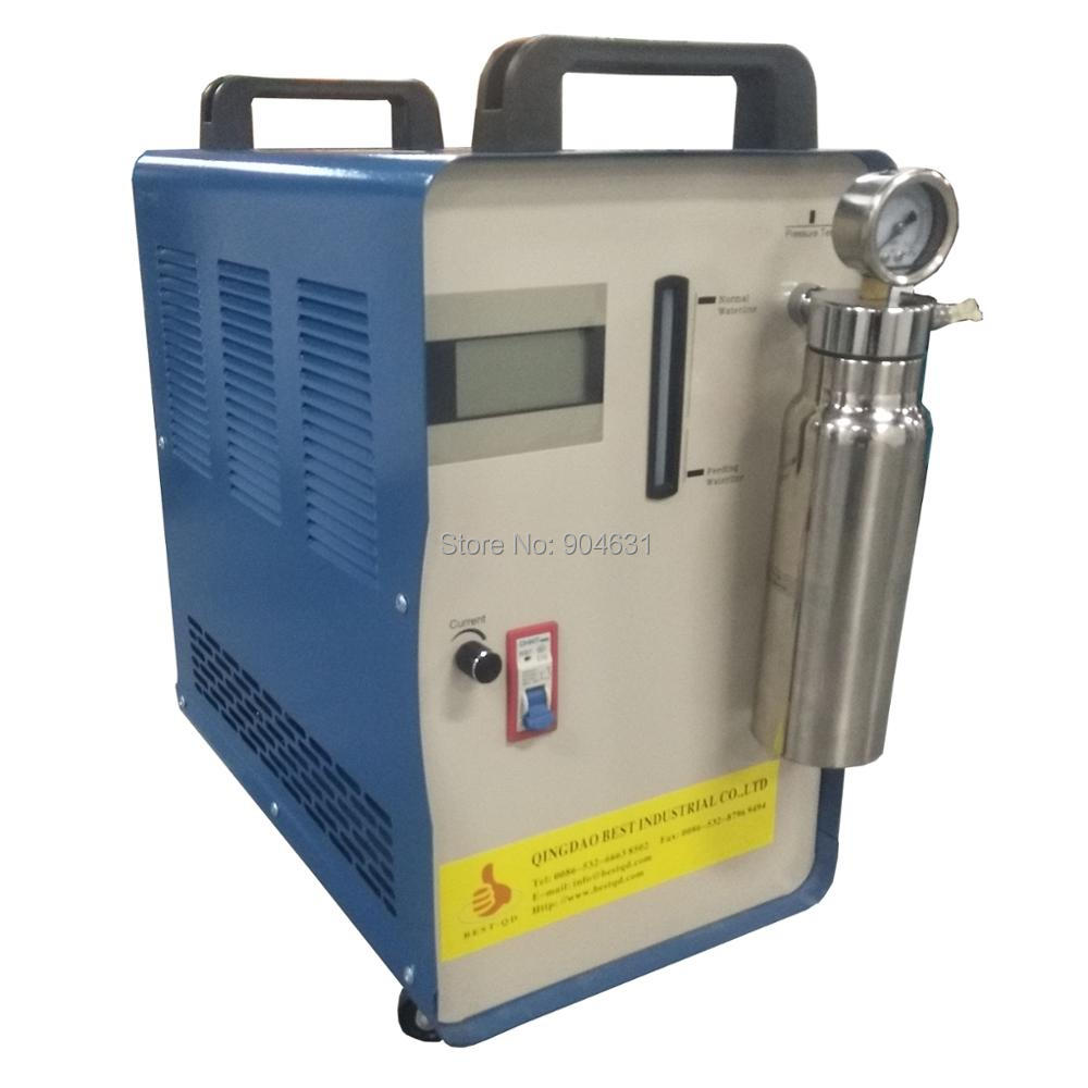 BT-200HHO Grado Industriale HHO Generatore di Gas di Uscita Regolabile In Base alla Richiesta Esatta