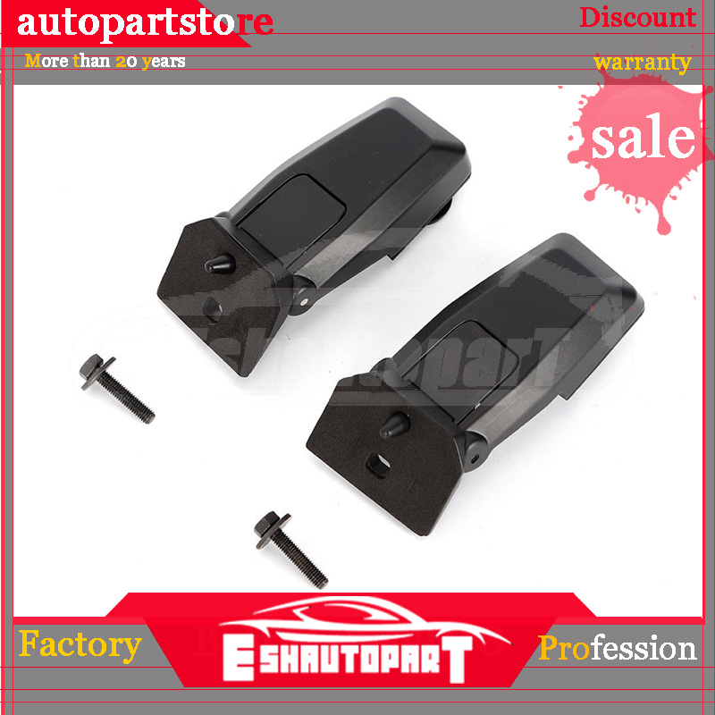 Car Switches & Relays Back To Search Resultsautomobiles & Motorcycles 2pcs Rear Liftgate Glass Window Hinge Right Left For Jeep Liberty 2008 2009 2010 2011 2012 # 57010061ab 57010060ab