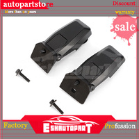 2Pcs Rear Liftgate Glass Window Hinge Right Left # 57010061AB 57010060AB for Jeep Liberty 2008 2009 2010 2011 2012