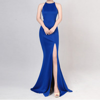 0717 Toast Serve Bride 2017 New Pattern Summer Long Fund Marry Host Banquet Dress Self cultivation Fish Tail Gift