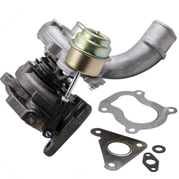 GT1549S Turbo Turbine Turbocharger for Vauxhall OPEL Vivaro Movano 1.9 dci Turbolader  turbo charger + gaskets 703245-0001